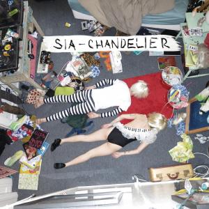 Sia — Chandelier