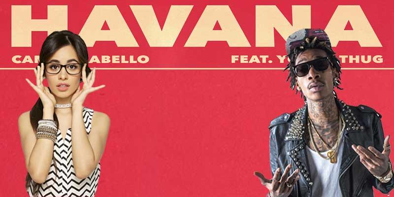 Camila Cabello — Havana