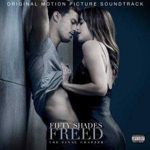 Hailee Steinfeld & BloodPop - Capital Letters - песня из фильма Пятьдесят оттенков свободы