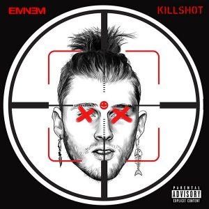 EMINEM - KILLSHOT (MGK diss)