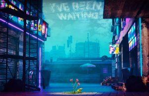 Lil Peep & ILoveMakonnen feat. Fall Out Boy – I've Been Waiting
