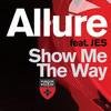 Allure перевод песен