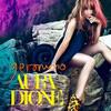 Aura Dione перевод песен