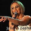 Juliana Pasha перевод песен