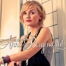 Anna Bergendahl