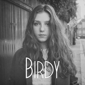 Birdy перевод песен