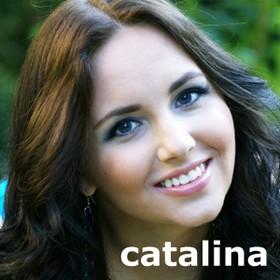 Catalina перевод песен