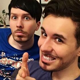 Dan and Phil перевод песен