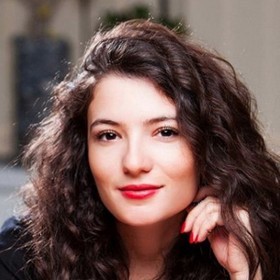 Dilara Kazimova