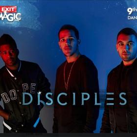 Disciples перевод песен