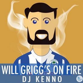 DJ Kenno
