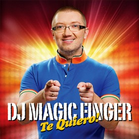 DJ Magic Finger