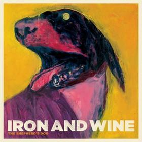 Iron & Wine перевод песен