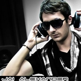Jai Alexander