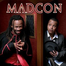 Madcon перевод песен