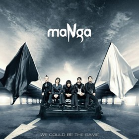 MaNga перевод песен