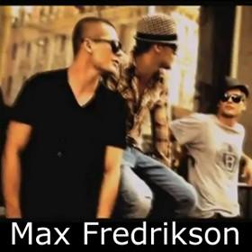 Max Fredrikson