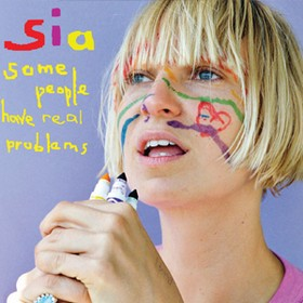 Перевод песен Sia