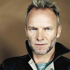 Sting перевод песен