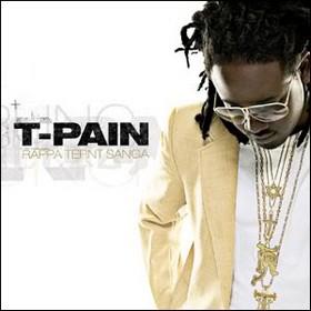 T-Pain перевод песен