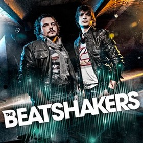 The Beat Shakers
