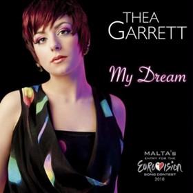 Thea Garrett